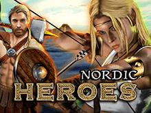 Видео-слот Нордические Герои